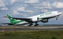 Máy bay chở 230 hành khách hạ cánh khẩn cấp