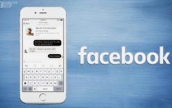 """Facebook sắp cho ra mắt tính năng mới """"Cuộc trò chuyện bí mật"""""""