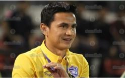 HLV Kiatisuk tự tin cùng Thái Lan vô địch AFF Cup 2016