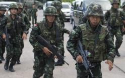 Tiết lộ bí mật động trời trong quân đội Thái Lan