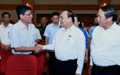 Thủ tướng: Formosa nếu tái diễn sự cố môi trường, sẽ đóng cửa nhà máy
