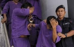 Nghi phạm hiếp dâm thiếu nữ thoát án tù nhờ cưới nạn nhân