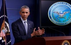 Điện Kremlin đáp trả chỉ trích của Tổng thống Obama