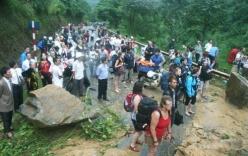 Tình hình mưa lũ ở Lào Cai: 13 người chết, thiệt hại trên 200 tỷ đồng