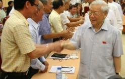 TBT Nguyễn Phú Trọng: Sẽ làm rõ trách nhiệm cá nhân, tập thể vụ Formosa