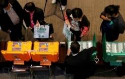 Thái Lan trưng cầu ý dân về hiến pháp mới, định hình tương lai chính trị
