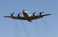 Australia đưa chiến hạm, máy bay tới tuần tra Biển Đông