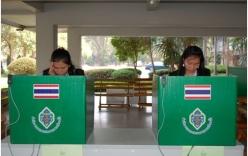 61% người Thái Lan đồng tình với hiến pháp mới