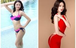 Nhan sắc nóng bỏng của tân Hoa hậu Bản sắc Việt toàn cầu