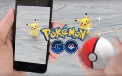 Những sự cố hài hước khi chơi Pokemon Go
