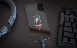 7 cách khắc phục tình trạng điện thoại sạc không vào điện