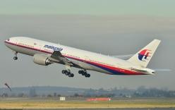 MH370 rơi nhanh chóng mặt trước khi chìm xuống Ấn Độ Dương