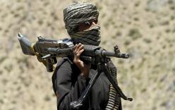 Taliban ủng hộ chính quyền Afghanistan chiến đấu chống IS