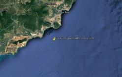 Tàu chở 3.000 tấn bị tàu nước ngoài đâm chìm, 11 người rơi xuống biển