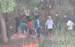 Đang câu cá, hoảng hốt phát hiện xác một phụ nữ trôi sông