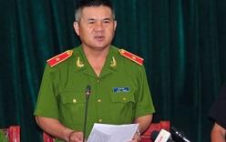 Thiếu tướng Hồ Sĩ Tiến: Thông tin bắt cóc lấy nội tạng ở Hà Giang là bịa đặt