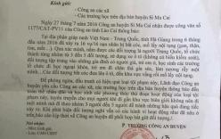 Thực hư tin bắt cóc, lấy nội tạng ở biên giới Việt Nam- Trung Quốc