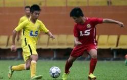 Hà Nội T&T giành vé vào bán kết VCK U17 QG 2016
