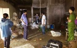 Khởi tố vụ thảm án 4 người trong cùng gia đình ở Lào Cai