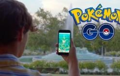 Thái Lan cấm game thủ chơi Pokemon ở đền chùa