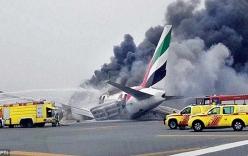 Trúng số 1 triệu USD sau tai nạn máy bay 6 ngày