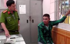 Nam thanh niên dùng ảnh nóng tống tiền, đòi hôn cô giáo trẻ
