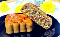 Cách làm bánh trung thu thập cẩm thơm ngon tại nhà