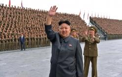 Triều Tiên tiếp tục
