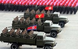 Hai công dân Hàn Quốc bị bắt do nghi ngờ