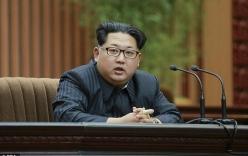 Kim Jong-un kêu gọi người dân ăn