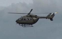 Thái Lan tìm thấy máy bay chở thiếu tướng quân đội mất tích bí ẩn