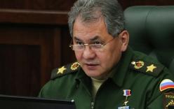 Nga cứu Syria khỏi 624 tên lửa hành trình từ NATO