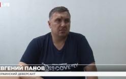 Nghi phạm khai nhận tình báo Ukraine âm mưu tấn công Crimea