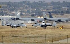 Nhiều vũ khí hạt nhân Mỹ ở Thổ có nguy cơ bị đánh cắp