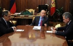 Nga-Mỹ lên kế hoạch thành lập liên minh quân sự ở Syria