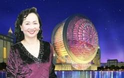 """Tập đoàn  của nữ đại gia Trương Mỹ Lan chuyên sở hữu siêu dự án trên """"khu đất vàng"""""""