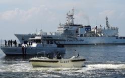 Trung Quốc bành trướng, Nhật thay đổi chính sách viện trợ nước ngoài đối phó
