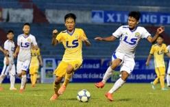Hạ Hà Nội T&T, Đồng Tháp vào chung kết U17 QG 2016