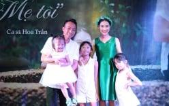 Vợ hot girl kém 18 tuổi và mái ấm hạnh phúc ít biết của NSƯT Việt Hoàn