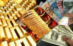 Giá vàng hôm nay 17/8/2016: vàng thế giới vượt ngưỡng 1.350 USD/ounce