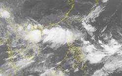 Tin tức mới nhất áp thấp nhiệt đới giật cấp 10 trên Biển Đông
