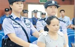 Trung Quốc tử hình kẻ buôn bán trẻ em Việt Nam