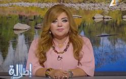 8 nữ MC Ai Cập bị đình chỉ vì quá béo