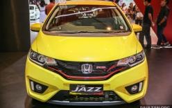 Honda Jazz bản đặc biệt giá 20.000USD dành cho thị trường ASEAN