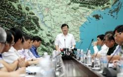 Phó Thủ tướng Trịnh Đình Dũng chỉ đạo phòng chống bão số 3