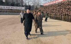 Mỹ: Triều Tiên trở thành mối đe dọa hạt nhân