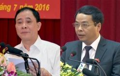Tổ chức lễ tang 2 lãnh đạo tỉnh Yên Bái với nghi thức cấp cao