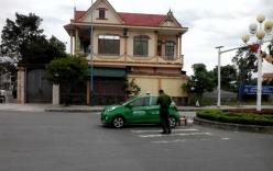 Trộm xe taxi, chạy hơn 50km rồi bỏ lại bên đường