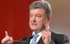 Tổng thống Ukraine lo ngại bị Nga tấn công toàn diện