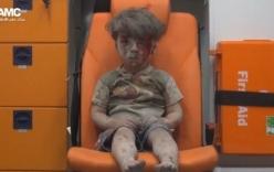Bộ Quốc phòng Nga: Báo chí phương Tây vô liêm sỉ trước thảm kịch trẻ em Syria